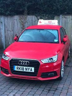 Driving lessons at Nick Martins Driving School based in Farnborough our available in automatic and manual dual controlled vehicles, we cater for individuals looking to pass the driving test to become safe drivers for life.